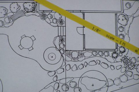 Planning Your Landscape Design