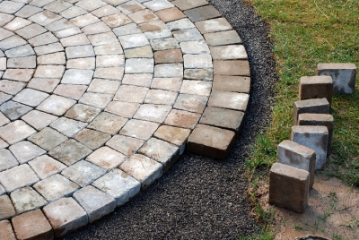 Modernize Your Hardscaping by Bellantoni Landscape