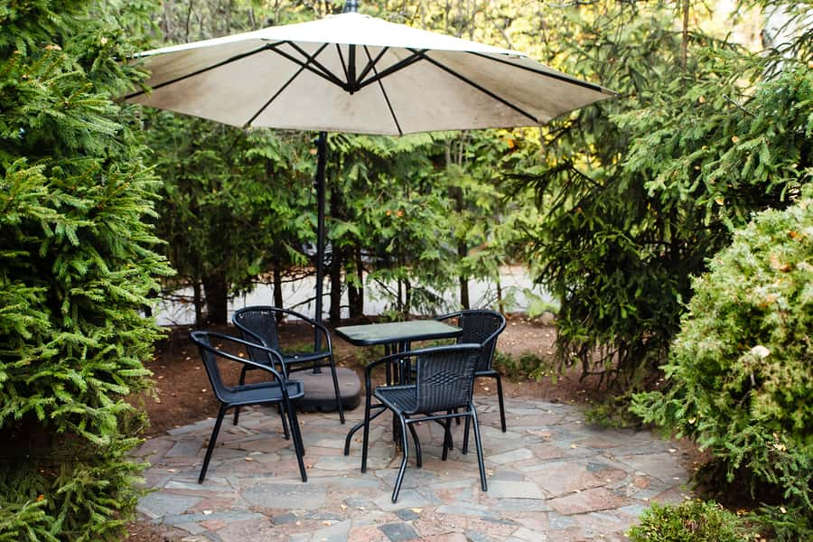 Patio Pavers in Westchester County NY