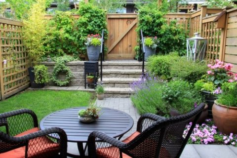 Maintenance Needed for Your Landscape Design
