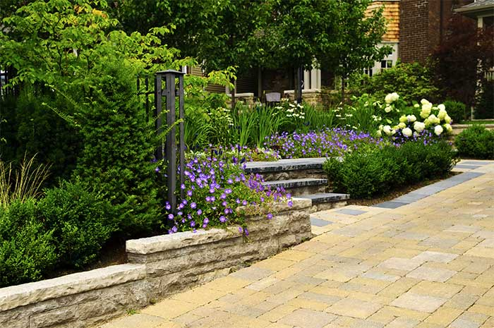 Landscape Architect in Westchester County