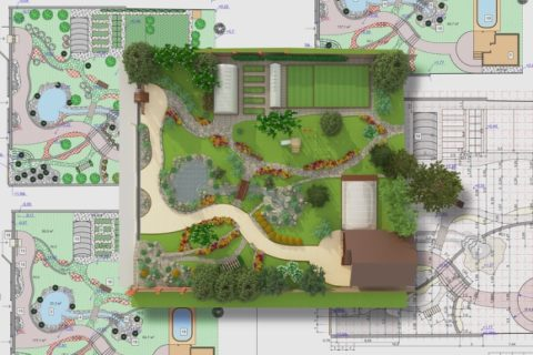 Landscape Design by Bellantoni Landscape