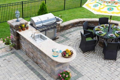 Furnish Your Outdoor Space in Westchester County NY