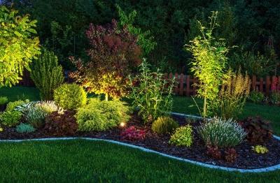 Popular Landscape Lighting Ideas by Bellantoni Landscape