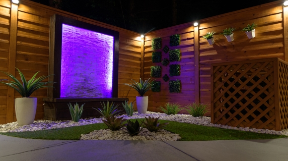 Landscape Ideas for Water Features by Bellantoni Landscape