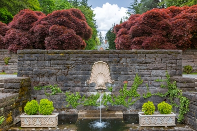 Wet-Laid and Dry-Laid Stone Walls in Westchester County NY