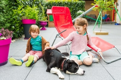 Incorporating a Play Area in Your Yard in Westchester County, NY