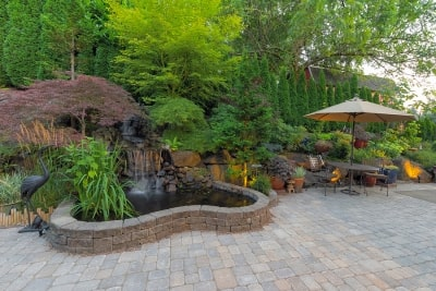 Adding Hardscaping to Your Garden Design in Westchester County NY