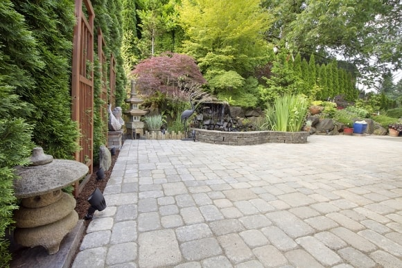 Types of Hardscaping in Westchester County, NY