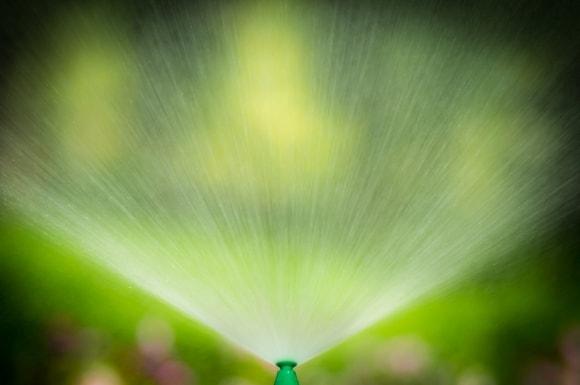 The Benefits of a Sprinkler System by Bellantoni Landscape